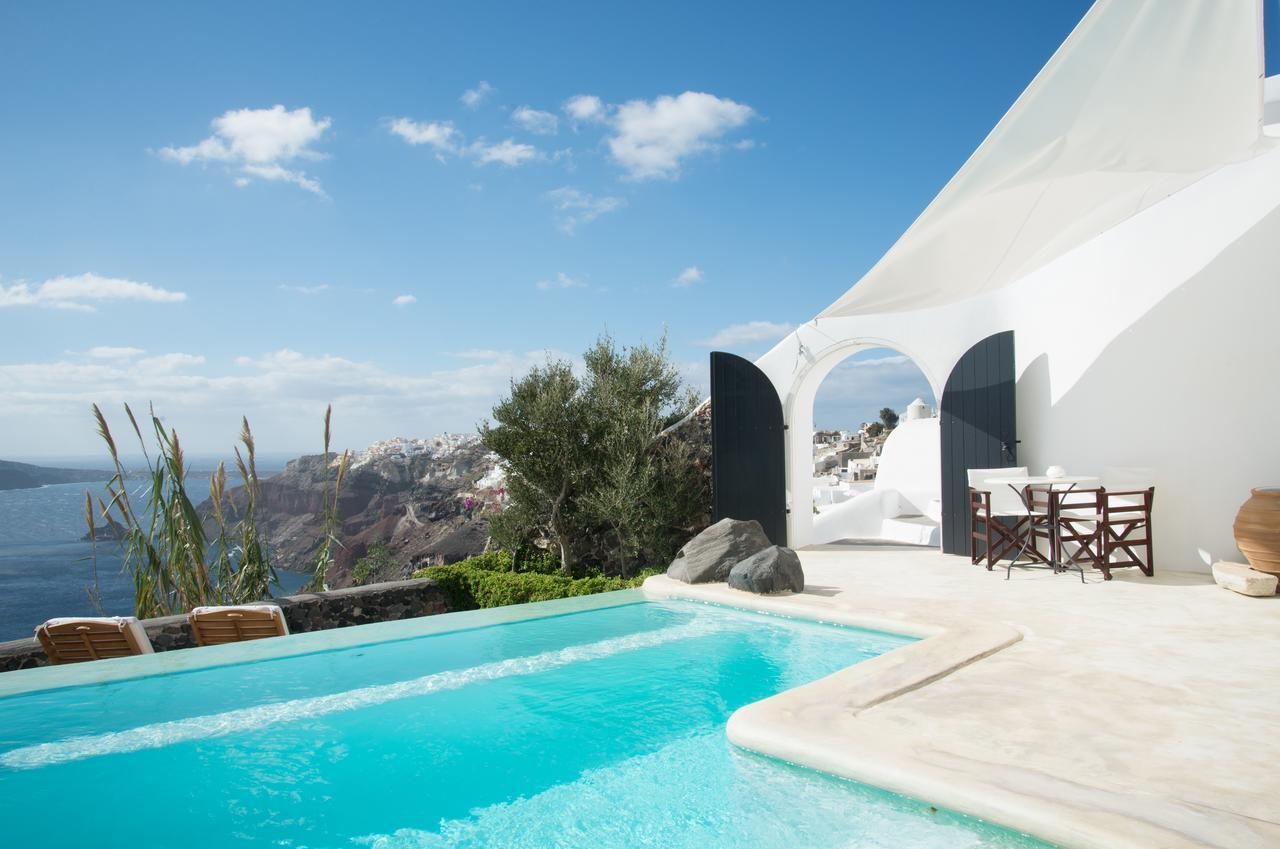 The 20 Best 5 Star Hotels In Greece New List For 2019