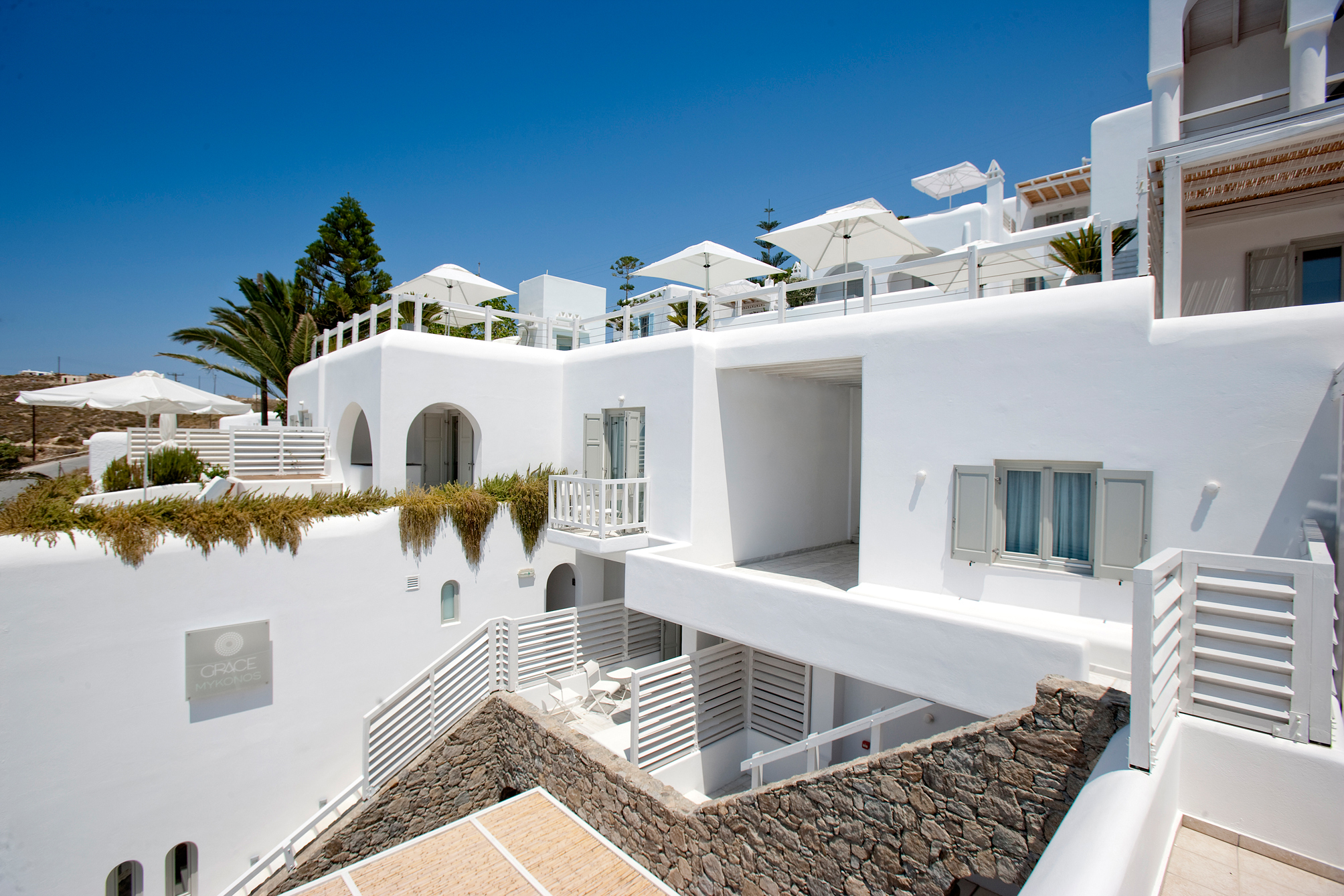 The 20 Best Small Hotels In The Greek Islands (Travel